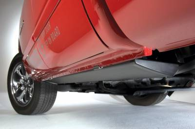AMP Research - AMP Research 76330-01A PowerStep Plug-N-Play System Fits 14-17 Grand Cherokee - Image 2