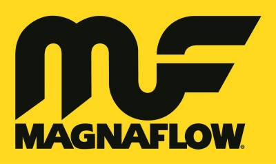 MagnaFlow California Converter - MagnaFlow California Converter 452806 Direct Fit California Catalytic Converter - Image 2