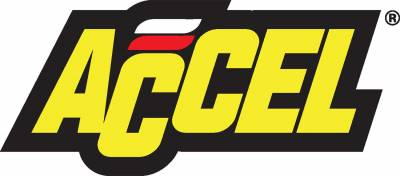 ACCEL - ACCEL 8124ACC Distributor Cap And Rotor Kit - Image 2