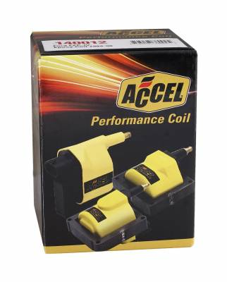 ACCEL - ACCEL 140012 SuperCoil Ignition Coil - Image 2