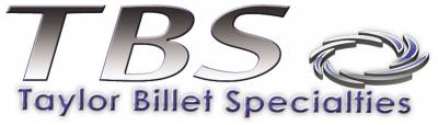 Taylor Billet Specialties - Taylor Billet Specialties 36015 Helix Power Tower Plus Throttle Body Spacer - Image 4