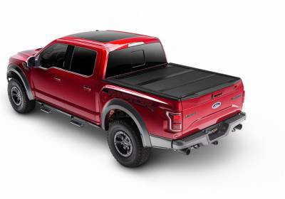 UnderCover - UnderCover AX42015 Armor Flex Tonneau Cover Fits 16-19 Tacoma - Image 1