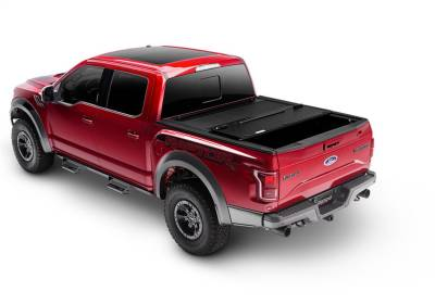 UnderCover - UnderCover AX42015 Armor Flex Tonneau Cover Fits 16-19 Tacoma - Image 2