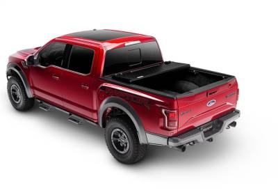 UnderCover - UnderCover AX42015 Armor Flex Tonneau Cover Fits 16-19 Tacoma - Image 3
