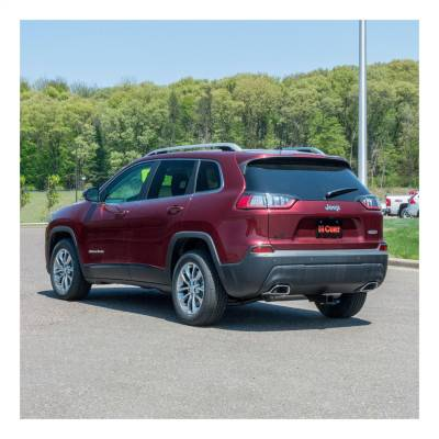 CURT - CURT 13395 Class III 2 in. Receiver Hitch Fits 19-20 Cherokee - Image 2