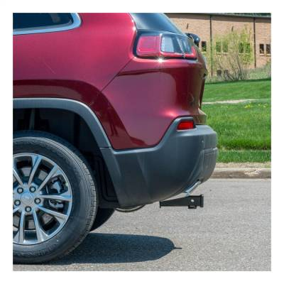 CURT - CURT 13395 Class III 2 in. Receiver Hitch Fits 19-20 Cherokee - Image 4