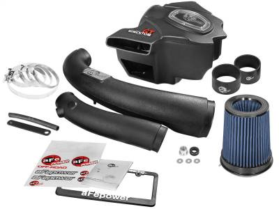 AFE Filters - AFE Filters 54-76207 Momentum GT Pro 5R Air Intake System Fits Grand Cherokee - Image 7