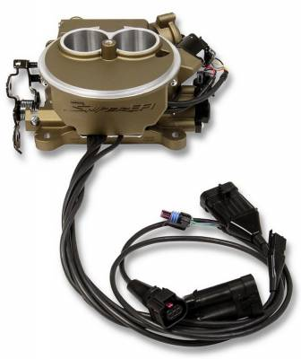 Holley Performance - Holley Performance 550-851 Sniper EFI Self-Tuning Kit - Image 6