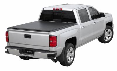 Access Cover - Access Cover 42319 ACCESS LORADO Roll-Up Cover Fits Sierra 1500 Silverado 1500 - Image 1