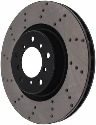 StopTech - StopTech 128.34059R StopTech Sport Rotor Fits 01-06 M3 - Image 6