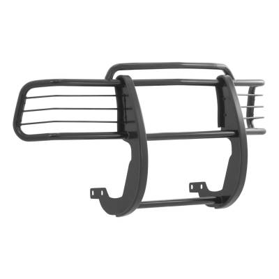 ARIES - ARIES 4044 Grille Guard Fits 98-04 S10 Blazer S10 Pickup - Image 2