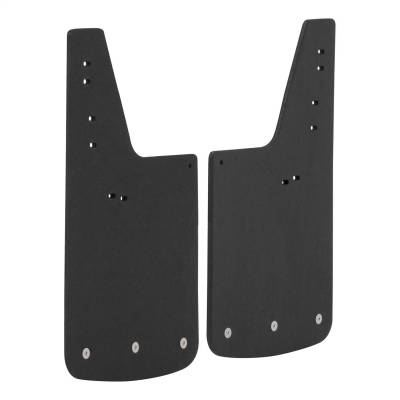 Luverne - Luverne 251120 Textured Rubber Mud Guards - Image 4
