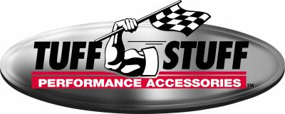 Tuff Stuff Performance - Tuff Stuff Performance 2129NA Brake Booster w/Master Cylinder Fits Corvette - Image 2