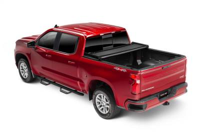 Rugged Liner - Rugged Liner E3-TUN6514 E-Series Vinyl Folding Rugged Cover Fits 14-19 Tundra - Image 3