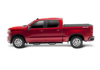 Rugged Liner - Rugged Liner E3-TUN6514 E-Series Vinyl Folding Rugged Cover Fits 14-19 Tundra - Image 4