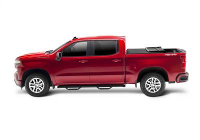 Rugged Liner - Rugged Liner E3-TUN6514 E-Series Vinyl Folding Rugged Cover Fits 14-19 Tundra - Image 5