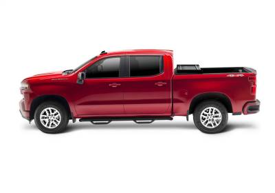 Rugged Liner - Rugged Liner E3-TUN6514 E-Series Vinyl Folding Rugged Cover Fits 14-19 Tundra - Image 6