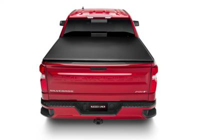 Rugged Liner - Rugged Liner E3-TUN6514 E-Series Vinyl Folding Rugged Cover Fits 14-19 Tundra - Image 7