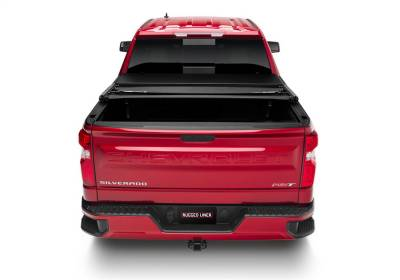 Rugged Liner - Rugged Liner E3-TUN6514 E-Series Vinyl Folding Rugged Cover Fits 14-19 Tundra - Image 8