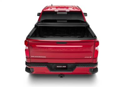 Rugged Liner - Rugged Liner E3-TUN6514 E-Series Vinyl Folding Rugged Cover Fits 14-19 Tundra - Image 9