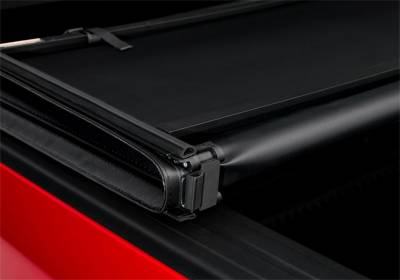 Rugged Liner - Rugged Liner E3-TUN6514 E-Series Vinyl Folding Rugged Cover Fits 14-19 Tundra - Image 11
