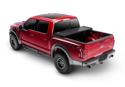 Rugged Liner - Rugged Liner HC-TUN6514 Premium Hard Folding Rugged Cover Fits 14-19 Tundra - Image 3