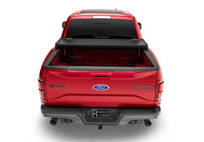 Rugged Liner - Rugged Liner HC-TUN6514 Premium Hard Folding Rugged Cover Fits 14-19 Tundra - Image 6