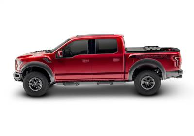 Rugged Liner - Rugged Liner HC-TUN6514 Premium Hard Folding Rugged Cover Fits 14-19 Tundra - Image 8