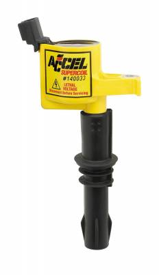 ACCEL - ACCEL 140033 SuperCoil Direct Ignition Coil - Image 1