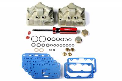 Holley Performance - Holley Performance 34-24 Quick Change Jet Kits - Image 1