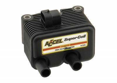 ACCEL - ACCEL 140409 Motorcycle SuperCoil - Image 1