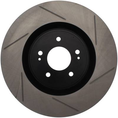 StopTech - StopTech 126.46076SL StopTech Sport Rotor Fits 08-15 Lancer - Image 2