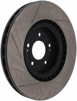 StopTech - StopTech 126.46076SL StopTech Sport Rotor Fits 08-15 Lancer - Image 3