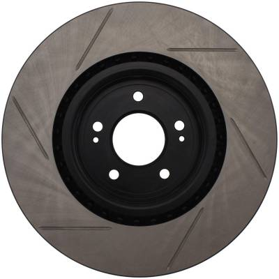 StopTech - StopTech 126.46076SL StopTech Sport Rotor Fits 08-15 Lancer - Image 4