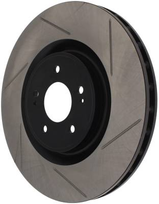 StopTech - StopTech 126.46076SL StopTech Sport Rotor Fits 08-15 Lancer - Image 6