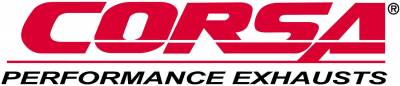 Corsa Performance - Corsa Performance 14342 Xtreme Cat-Back Exhaust System Fits 15-17 Mustang - Image 4