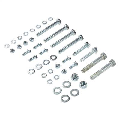 Rubicon Express - Rubicon Express RE7132 Spacer Lift System Fits 07-18 Wrangler (JK) - Image 4