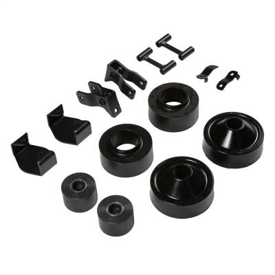 Rubicon Express - Rubicon Express RE7132 Spacer Lift System Fits 07-18 Wrangler (JK) - Image 5