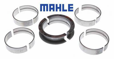 CLEVITE 77 - Clevite 77 MS2034P Main Bearing Set - Image 2