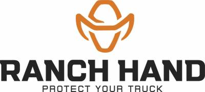 Ranch Hand - Ranch Hand GGG111BL1 Legend Series Grille Guard - Image 2