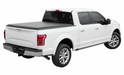 Access Cover - Access Cover 11019 ACCESS Original Roll-Up Cover Fits F-100 F-150 F-250 F-350 - Image 1