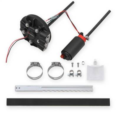 Holley Performance - Holley Performance 19-350 Sniper EFI Fuel Pump Assembly - Image 2