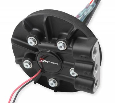 Holley Performance - Holley Performance 19-350 Sniper EFI Fuel Pump Assembly - Image 3