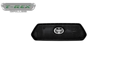 T-Rex Grilles - T-Rex Grilles 6719511-BR Stealth Torch Series LED Light Grille Fits 18-19 Tacoma - Image 1